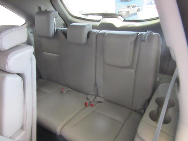 2016 Toyota Highlander XLE 12