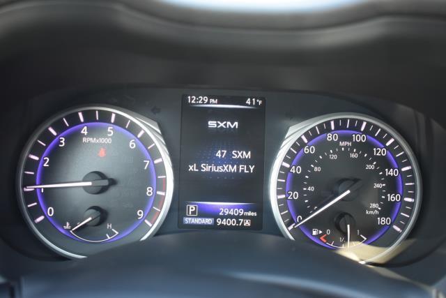 2015 INFINITI Q50 4dr Sdn AWD 21