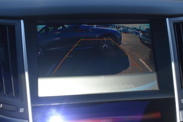 2015 INFINITI Q50 4dr Sdn AWD 23