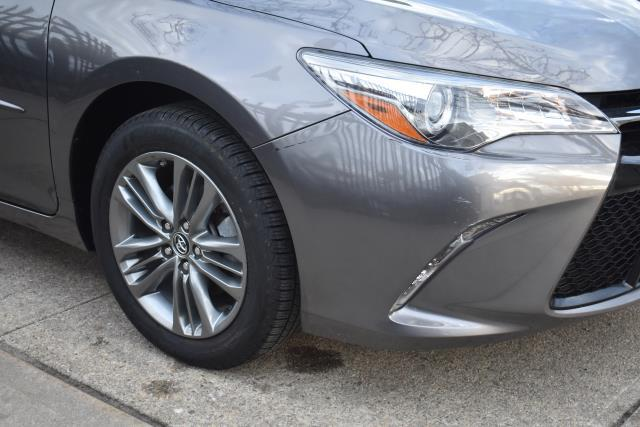 2017 Toyota Camry LE 6