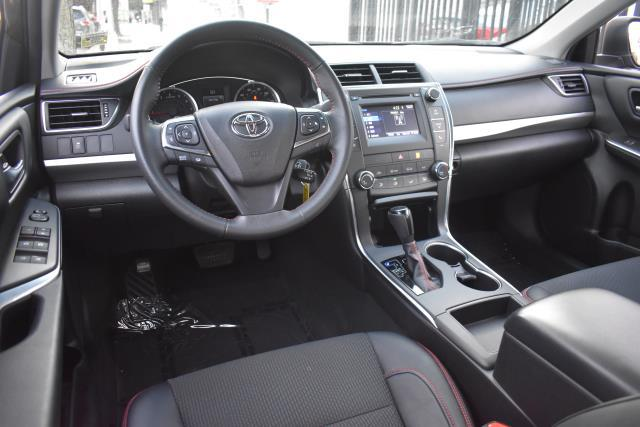 2017 Toyota Camry LE 13