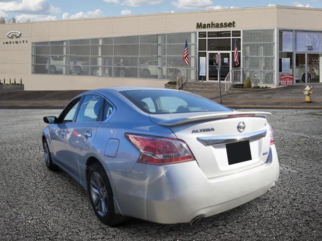 2013 Nissan Altima 2.5 S 1