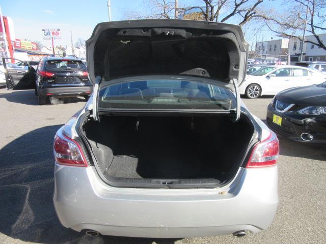 2013 Nissan Altima 2.5 S 3