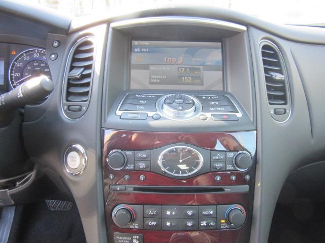 2017 INFINITI QX50 AWD 26