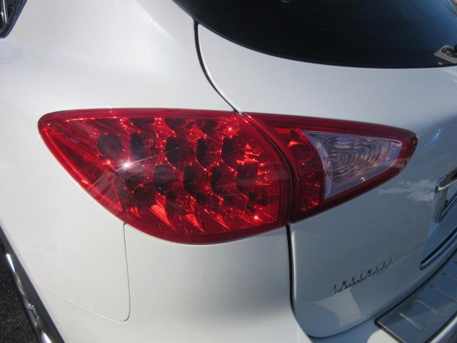 2017 INFINITI QX50 AWD 7