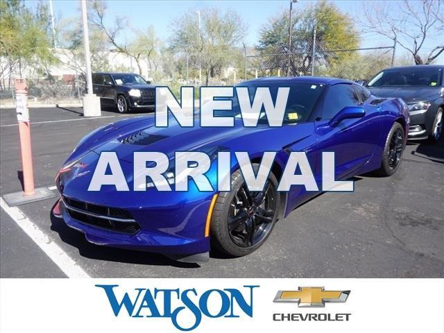2017 Chevrolet Corvette 1LT for sale in Murrysville, PA