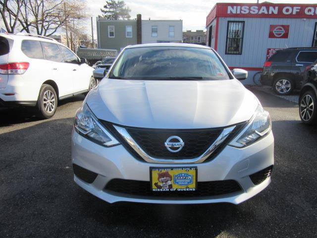 2017 Nissan Sentra S 5