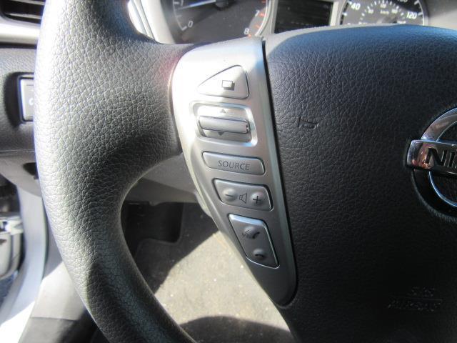 2017 Nissan Sentra S 17