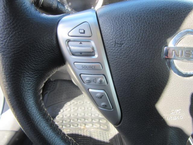 2015 Nissan Sentra SL 19