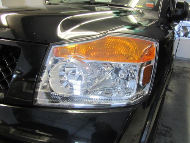 2015 Nissan Armada SV 4