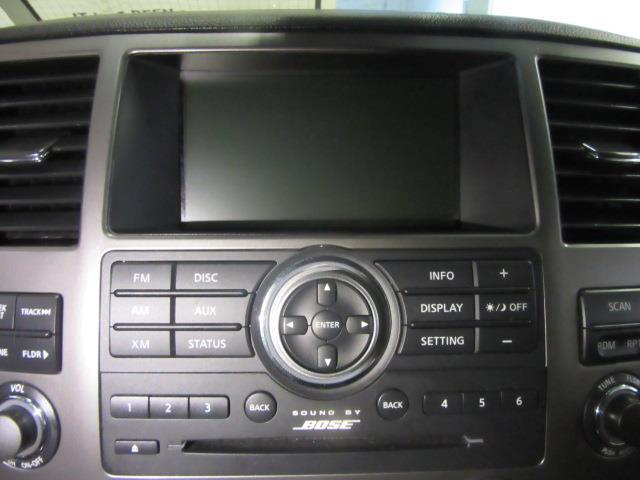 2015 Nissan Armada SV 24