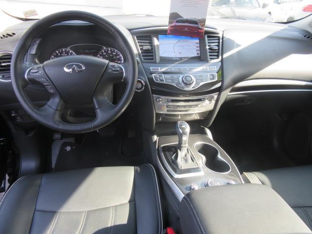 2018 INFINITI QX60 AWD 13