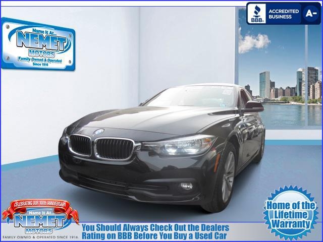 Bmw Dealers Long Island >> 2017 Bmw 3 Series For Sale In Queens Long Island Ny