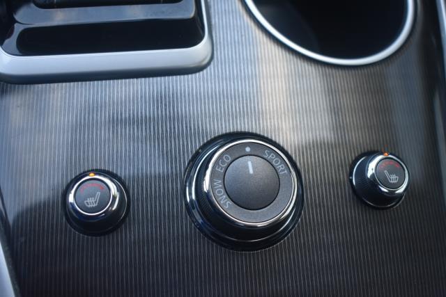 2018 INFINITI QX60 AWD 20