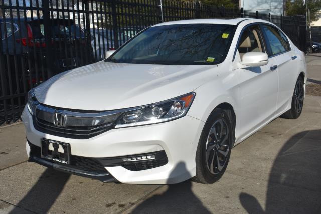 2016 Honda Accord Sedan EX-L 3