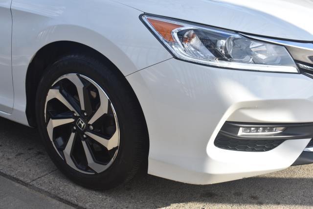 2016 Honda Accord Sedan EX-L 5