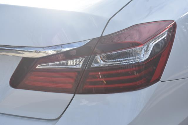 2016 Honda Accord Sedan EX-L 7