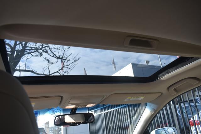 2016 Honda Accord Sedan EX-L 12