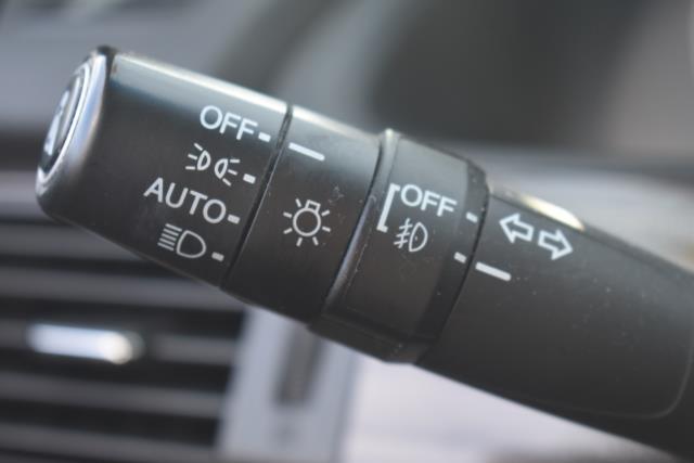 2016 Honda Accord Sedan EX-L 25