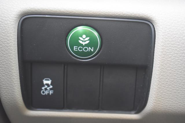 2016 Honda Accord Sedan EX-L 27