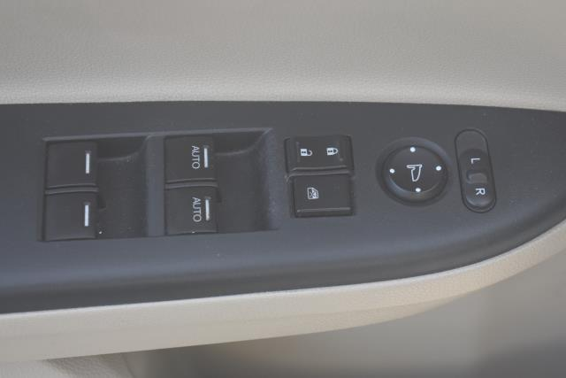 2016 Honda Accord Sedan EX-L 15