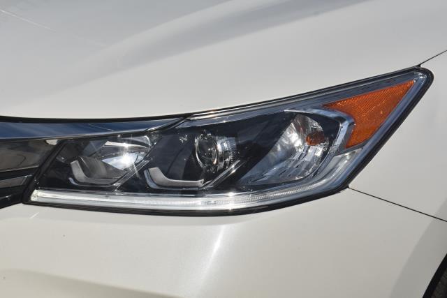 2016 Honda Accord Sedan EX-L 6