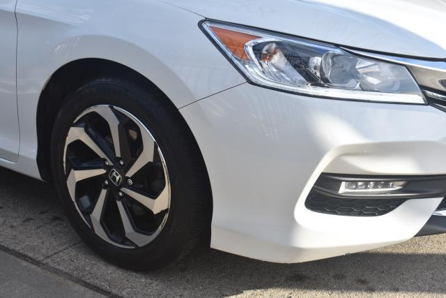 2016 Honda Accord Sedan EX-L 5