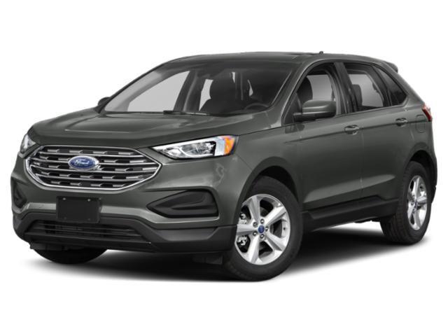 2019 Ford Edge ST for sale in Wauconda, IL