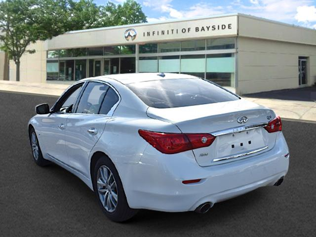 2015 INFINITI Q50 4dr Sdn AWD 1
