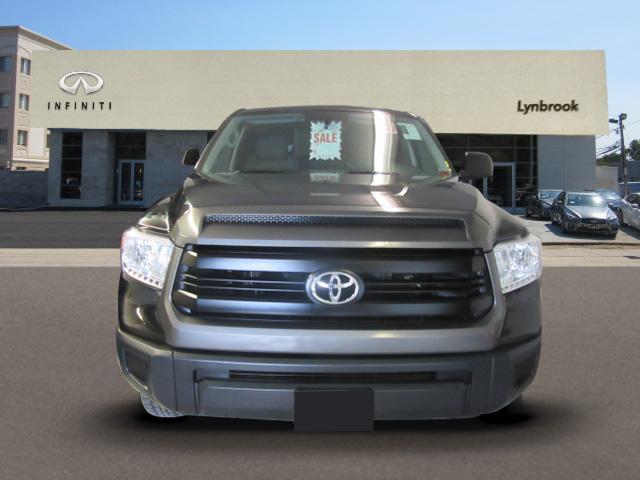 2016 Toyota Tundra 4WD Truck SR 2