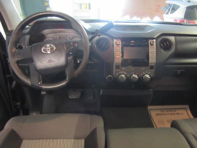 2016 Toyota Tundra 4WD Truck SR 9