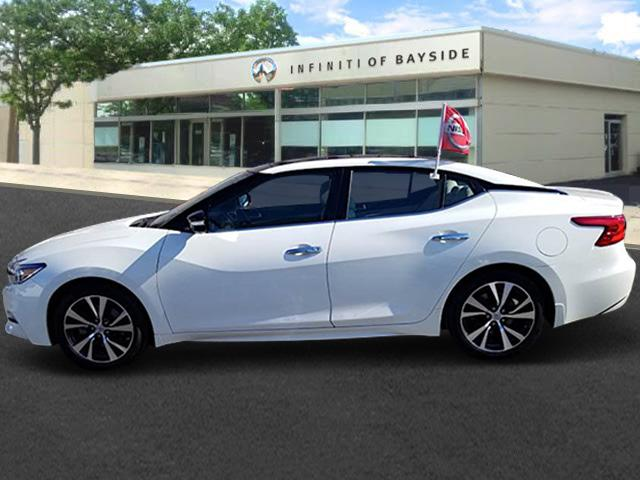 2016 Nissan Maxima 3.5 SL 0