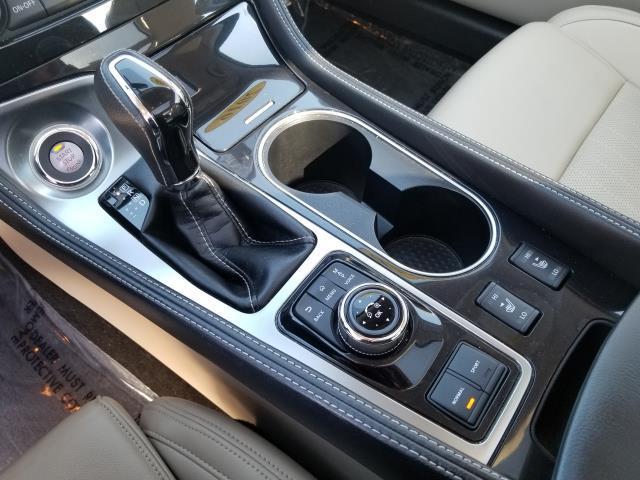 2016 Nissan Maxima 3.5 SL 24