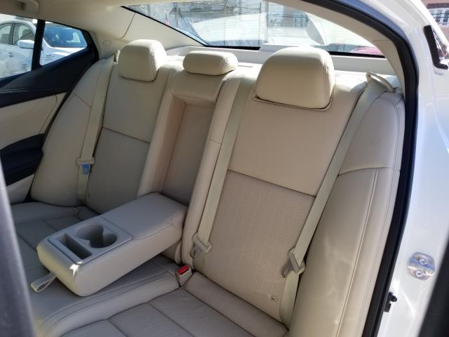 2016 Nissan Maxima 3.5 SL 11