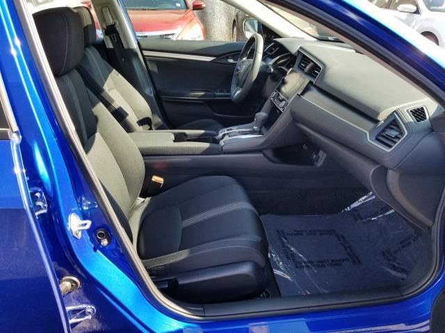 2017 Honda Civic Sedan EX 12