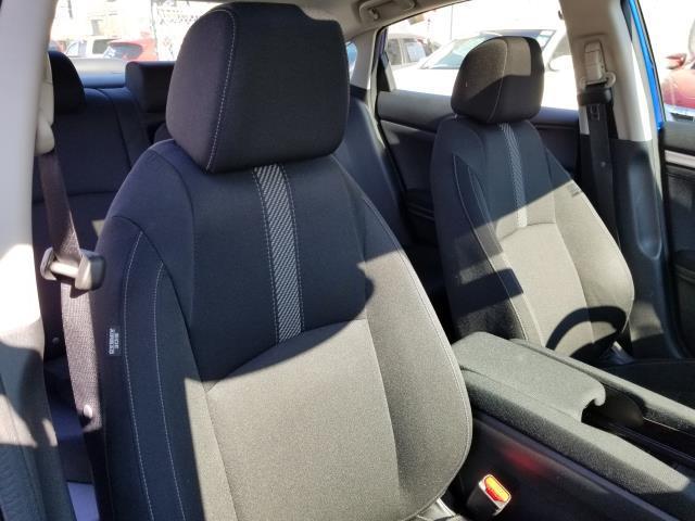 2017 Honda Civic Sedan EX 14