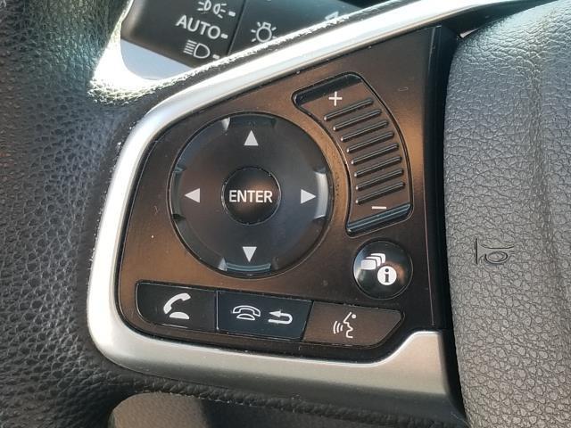 2017 Honda Civic Sedan EX 19