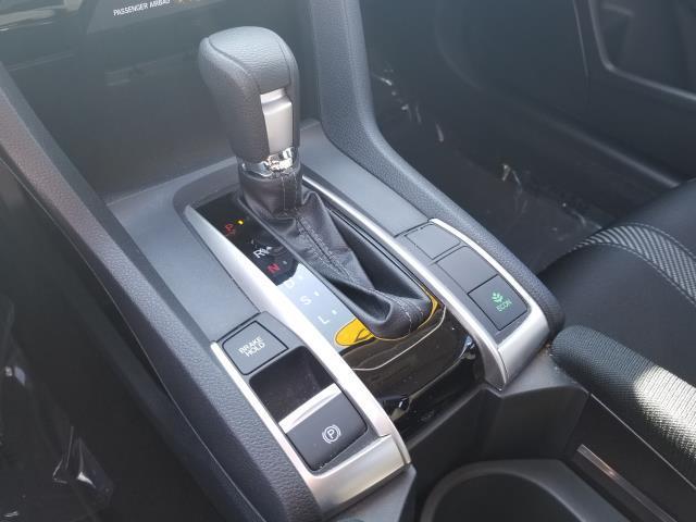 2017 Honda Civic Sedan EX 22