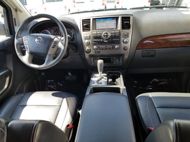2015 Nissan Armada Platinum 18