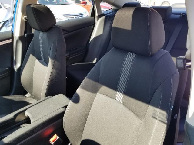 2017 Honda Civic Sedan EX 10