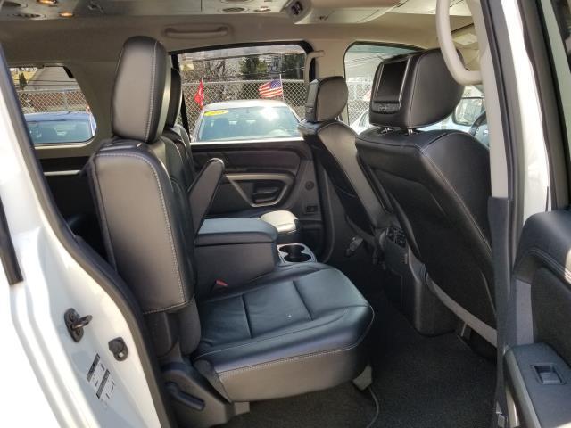 2015 Nissan Armada Platinum 14