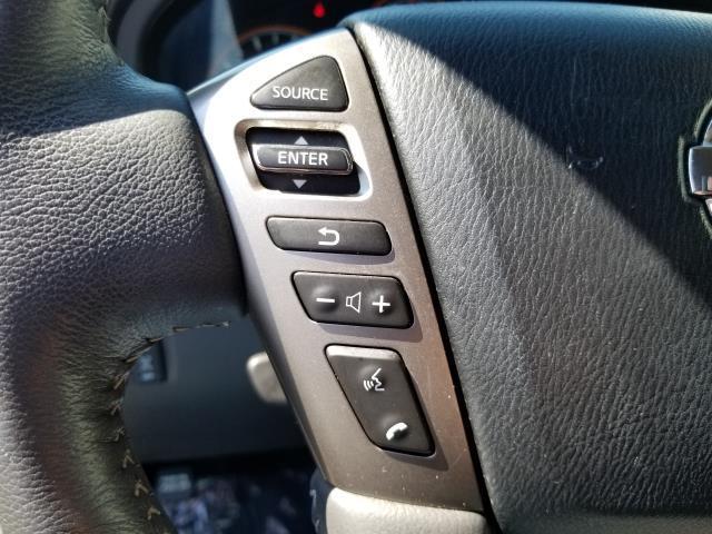 2015 Nissan Armada Platinum 22