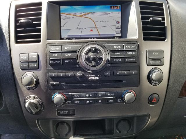 2015 Nissan Armada Platinum 24
