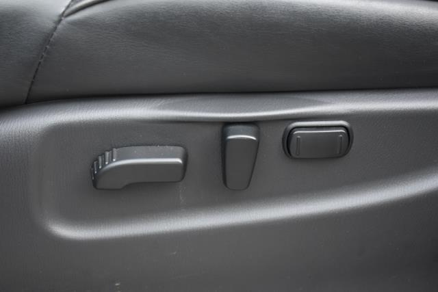 2018 INFINITI QX80 AWD 12