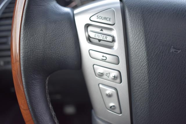 2018 INFINITI QX80 AWD 17