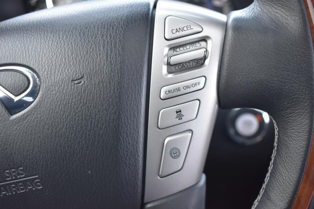 2018 INFINITI QX80 AWD 18