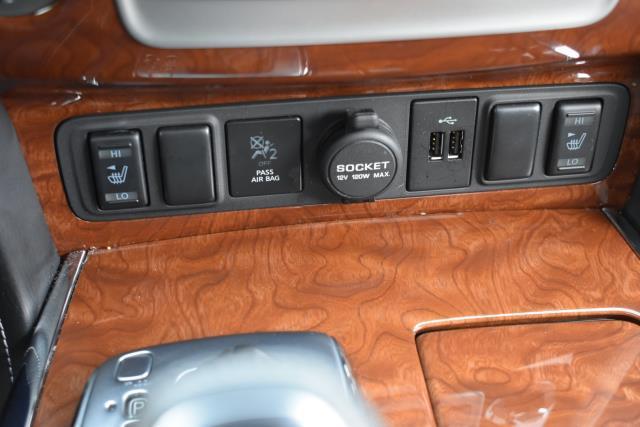 2018 INFINITI QX80 AWD 22