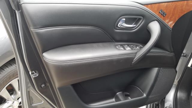 2018 INFINITI QX80 AWD 16