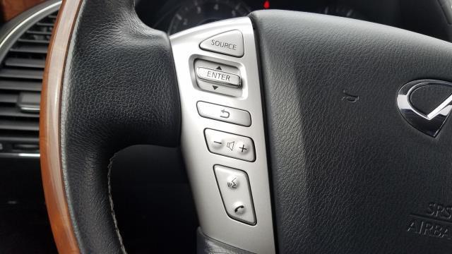 2018 INFINITI QX80 AWD 19