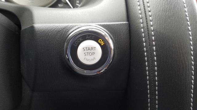 2018 INFINITI QX80 AWD 21